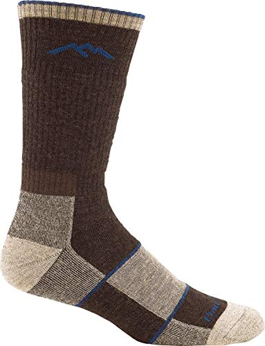Darn Tough Men's Merino Wool Hiker Boot Sock Full Cushion Socks, Style 1405