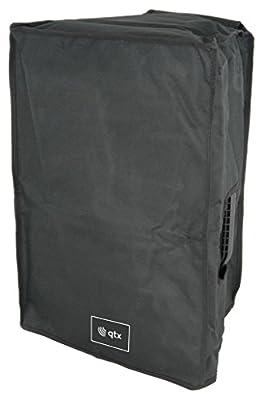 "QTX Slip Cover For QR12/QR12A 12"" Speaker by qtx"