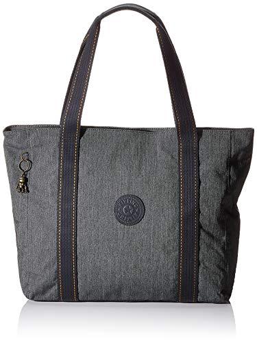Kipling Asseni Luggage, 20.0 liters, Black Indigo