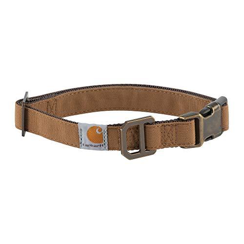 Carhartt Carhartt Hundehalsband, Größe M, Braun