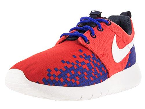Nike Bambino Roshe One Print (GS) Scarpe da Corsa Multicolore Size: 36 1/2