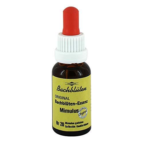 BACHBLÜTEN Murnauer Tropfen Mimulus 20 ml