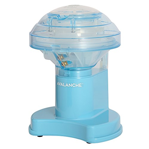 Time for Treats Avalanche Electric Ice Shaver Snow Cone Maker VKP1100