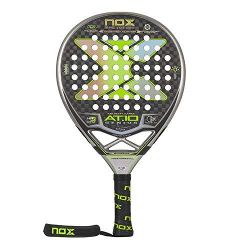 Nox Luxury AT10 Genius 2021, Adultos Unisex, Verde, Estándar
