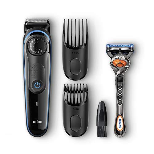 Braun BT3040 - Rifinitore per barba
