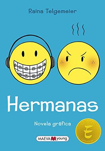 Hermanas (Novela gráfica)