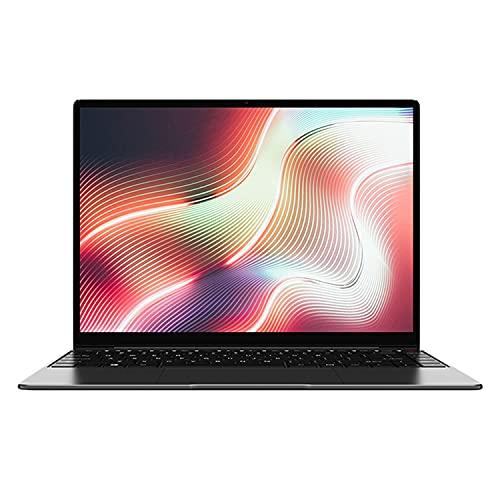 CHUWI CoreBook X Ordenador Portatil Ultrabook 14 Pulgadas Laptop Windows 10 Intel Core i5-8259U MAX hasta 3,8 GHz 8GB RAM+512GB SSD 2160*1440 Wi-Fi BT4.2 Type-C PD2.0 46.2Wh