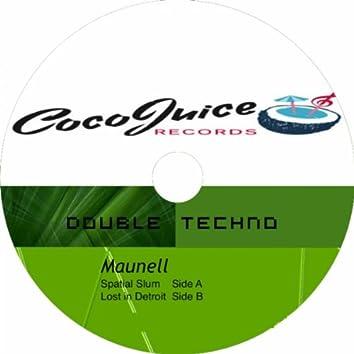 Double Techno EP