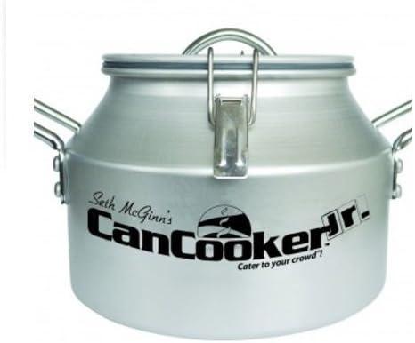 Top 10 Best can cooker jr Reviews