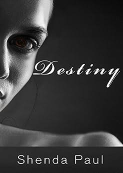 Destiny: Counsel Series by [Shenda Paul]