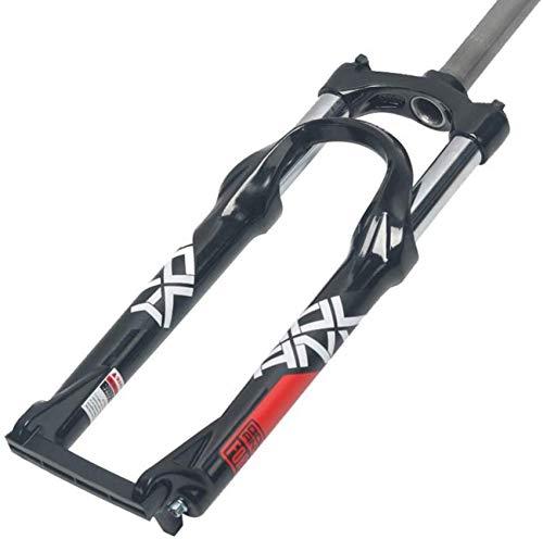 RTYUI Suspension Fork Bike, 24 Inch Bike Suspension Fork, 1-1/8