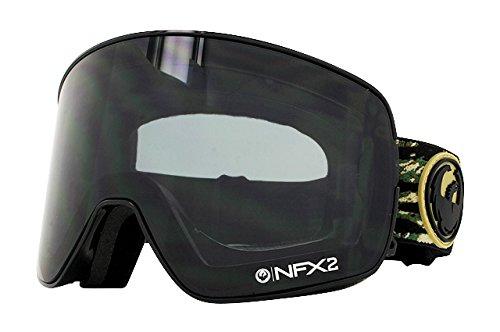 ドラゴン ゴーグル レギュラーフィット DRAGON NFX2 722-6294 スキー スノーボード スノーゴーグル ゴーグル スノボ GOGGLE ウィンター スポーツ [並行輸入品]
