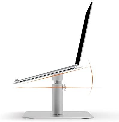 Laptop-St nder Drehbar Heben Tragbare Bel ftete Desktop-Laptop-Halterung Universelle Leichte Platzsparende Ablage Funktioniert Mit 17-Zoll-Notebooks Schätzpreis : 117,70 €