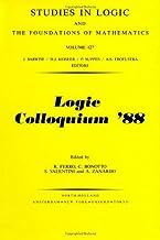 Logic Colloquium 1988: Proceedings