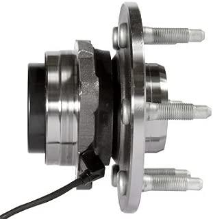Callahan 515071X1 FRONT Premium Grade [ 6 Lug RWD ] Wheel Hub Bearing Assembly [ 515071 ]