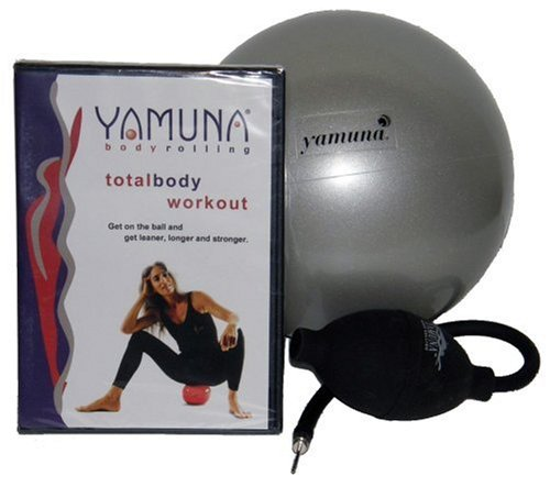 Learn More About Yamuna Body Rolling Silver Ball Kit