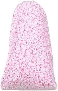 1 Bag Pink Antistatic Loose Fill Shipping Packing Peanuts