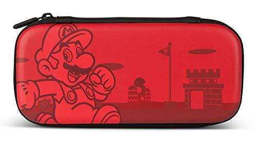 Boîtier discret PowerA pour la Nintendo Switch Lite–Super Mario