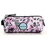 Rip Curl - Trousse double ronde Anak (lutgg4) taille 8 cm