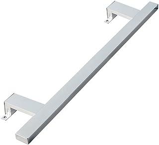 Emuca 5071411 – Lámpara LED para espejo de baño cromado