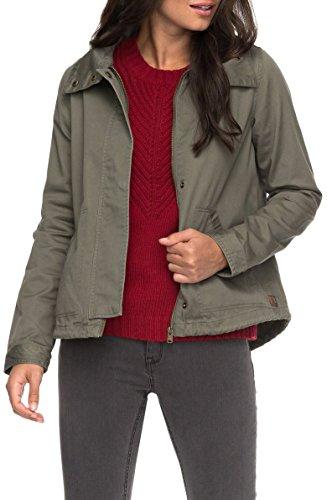 Roxy Watch The Sunrise - Light Hooded Jacket for Women - Frauen