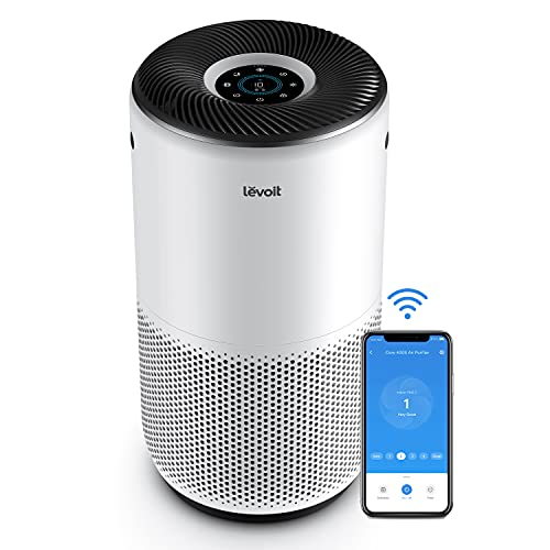 LEVOIT Air Purifier for Home Large Room, Smart...