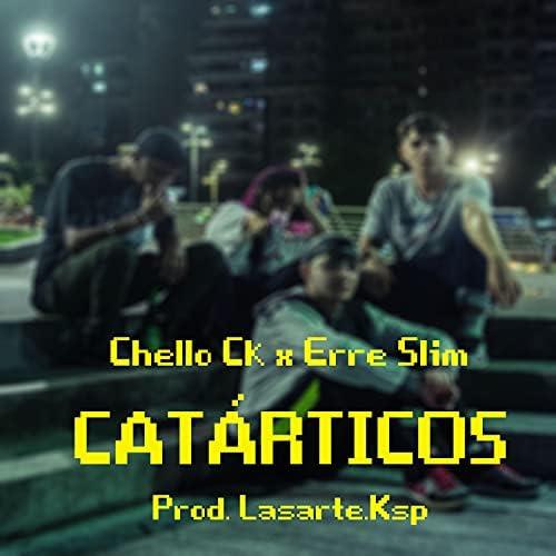 Chello Ck feat. R.A.M.A