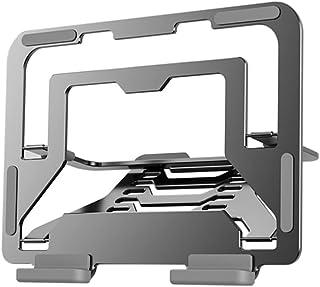 WINOMO Suporte Ajustável Do Laptop Do Laptop Suporte Do Computador Multi- Ângulo Portátil Portátil Dobrável Portátil Titul...