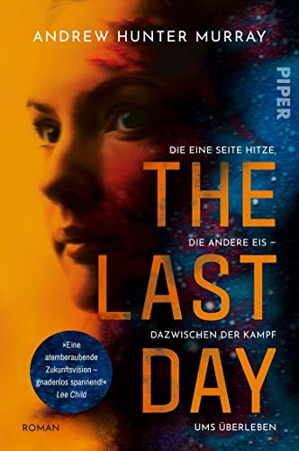 The Last Day: Sunday Times Bestseller