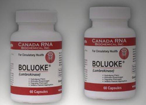 Boluoke 20 mg 60 capsules 2 packs