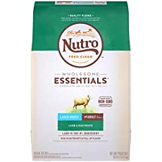 Image of NUTRO WHOLESOME. Brand catalog list of Nutro. Rated with a 4.7 over 5
