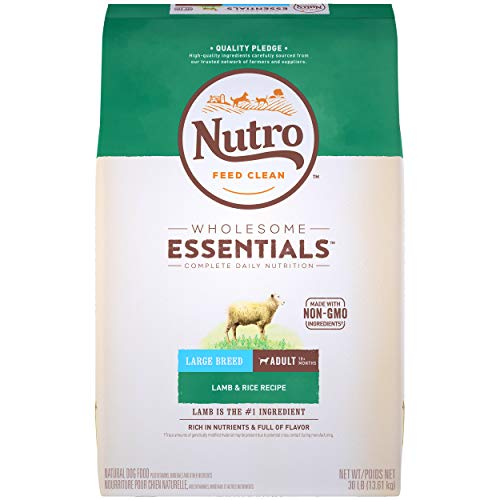 NUTRO WHOLESOME ESSENTIALS Adult Large Breed...