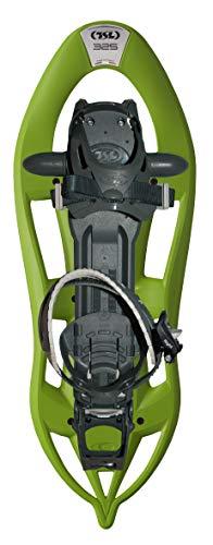 TSL Campingartikel Schneeschläger Serie Track Easy Unisex Erwachsene, Unisex - Erwachsene, PFRTRE823, Cactus, Medium/Large