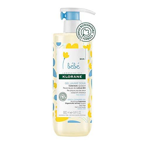 Klorane - Duplo gel bebé