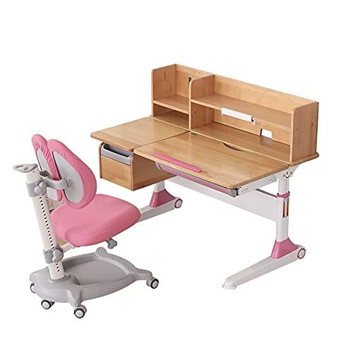 escritorio estudio Los escritorios de estudio se pueden elevar y bajar para los escritorios para niños Escritorios del hogar y sillas Estudiantes de escritorio de escritorio escritorio pequeño