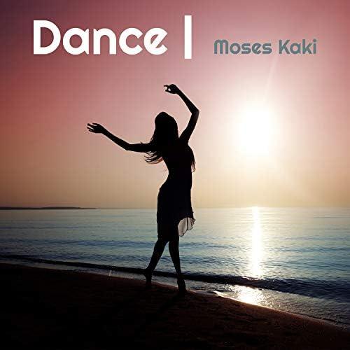 Moses Kaki