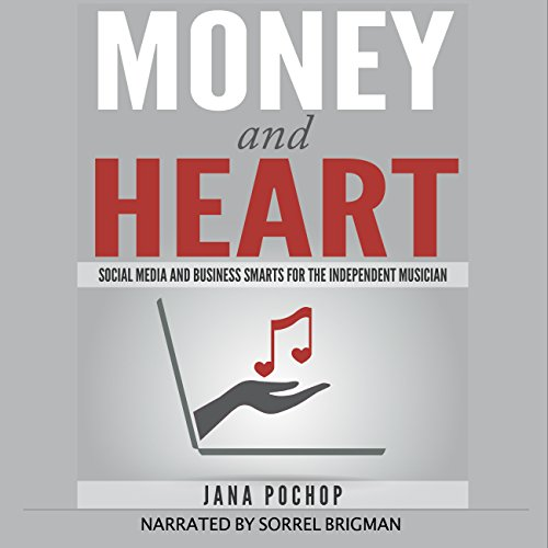 Money and Heart cover art