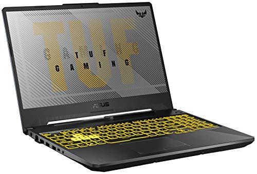 ASUS TUF Gaming A15 TUF506IH (AMD Ryzen 5 4600H, 32GB RAM, 512GB NVMe SSD, GTX 1650 4GB, 15.6