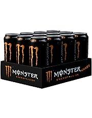 Monster Energy Khaos, 500 ml, 12 stuks