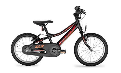 Puky 4273 - ZLX 16-1F Alu - Kinderfahrrad schwarz