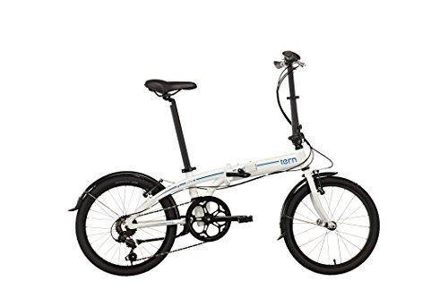 tern Link B7 folding bike 20 white 2016 folding bike 7 speed by tern