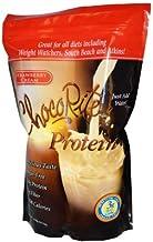 ChocoRite Sugar Free Gluten Free Strawberry Cream Protein Shakes Mix 418g Estimated Price : £ 7,99