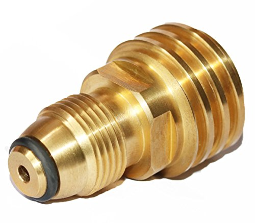 100 pound propane - 5