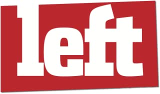 Left (Kindle Tablet Edition)
