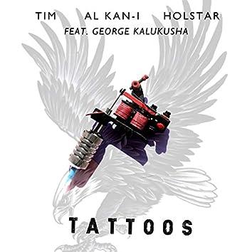 Tattoos, Part.1