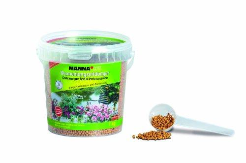Mannacote Blumenlangzeitdünger 1 kg
