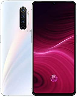 Realme X2 Pro Smartphone, 256 GB, 12 GB RAM - Lunar White
