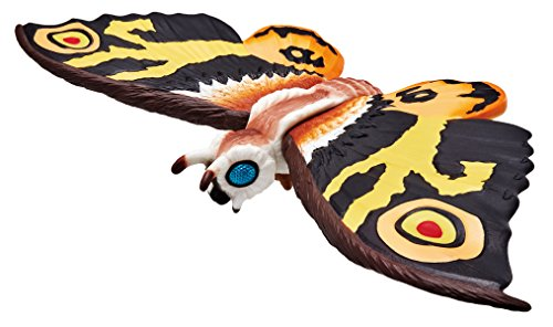 Godzilla Movie Monster Series Mothra (Adult) Length 24cm