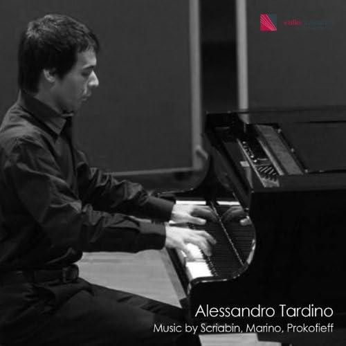 Alessandro Tardino, Francesco Marino