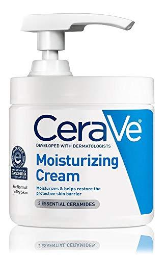 CeraVe Moisturizing Cream